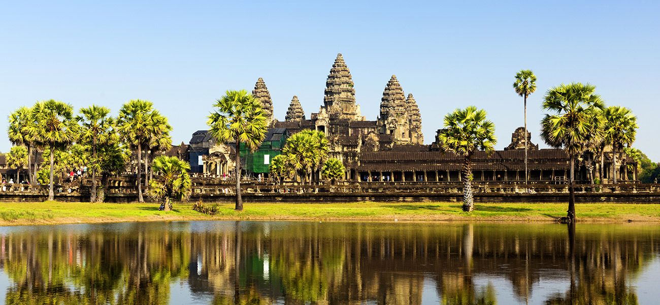 Angkor Wat Daily Tours