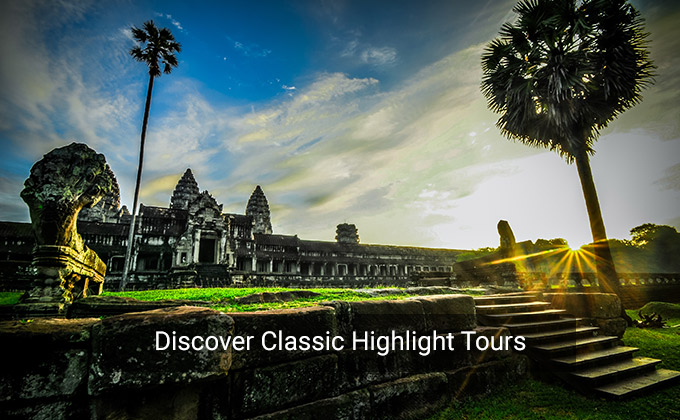 Discover Classic Highlight Tours