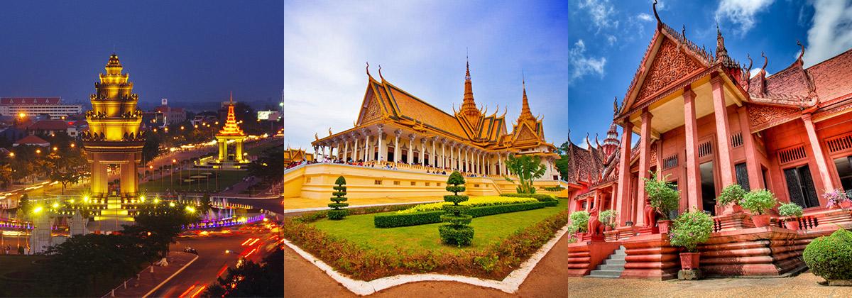 Kết quả hình ảnh cho banner tour Siemriep -  Phnompenh