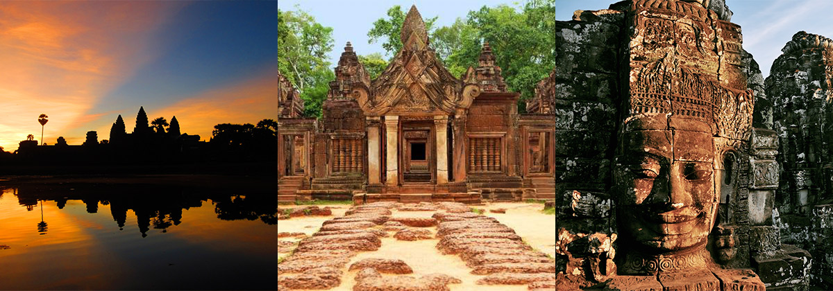 Siem Reap Travel Guide